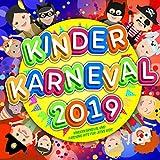 Kinder Karneval 2019 (Kinderkarneval und Kinderfasching Hits für jecke Kids)