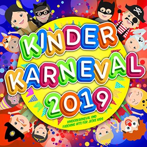 Kinder Karneval 2019 (Kinderka...