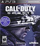 #9: Call of Duty: Ghosts (PS3)
