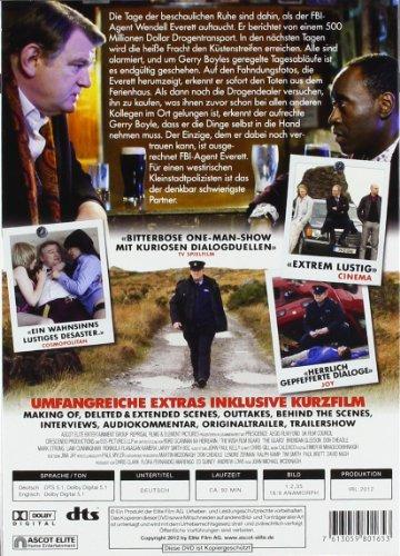 The Guard Ein Ire Sieht Schwarz Film ähnliche Filme