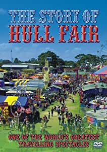 The Story Of Hull Fair [DVD]
