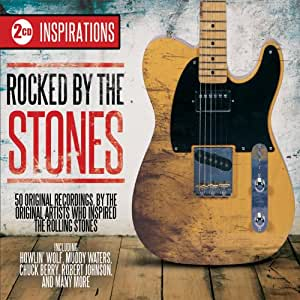 Rocked By The Stones