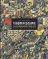 Trompissime - Un cherche-et-trouve éléphantesque par Cornet