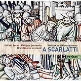 A. Scarlatti: Sedecia, re di Gerusalemme