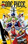 One piece - Tome 38 : Rocketman !