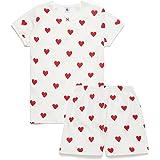 Petit Bateau Pajama Set Femme