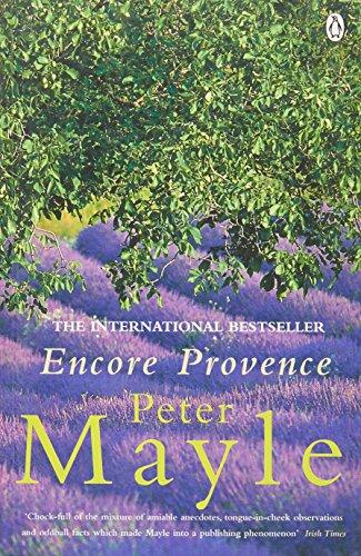 Encore Provence Cover Image