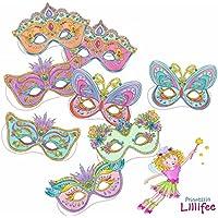 Suchergebnis Auf Amazon De Fur Prinzessin Lillifee Party