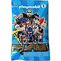 Playmobil 5203 Figura sorpresa - Serie azul