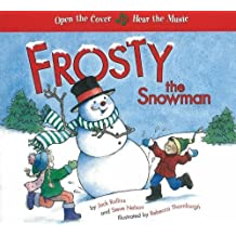 Frosty the Snowman by Steve Nelson (2006-10-01)