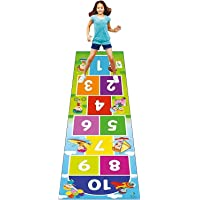 Onicron Jumbo Play Game for Kids & Adults Family Game, Floor Game,Child Learning Game ( 2.5 feet x 8 feet- PVC Flex…