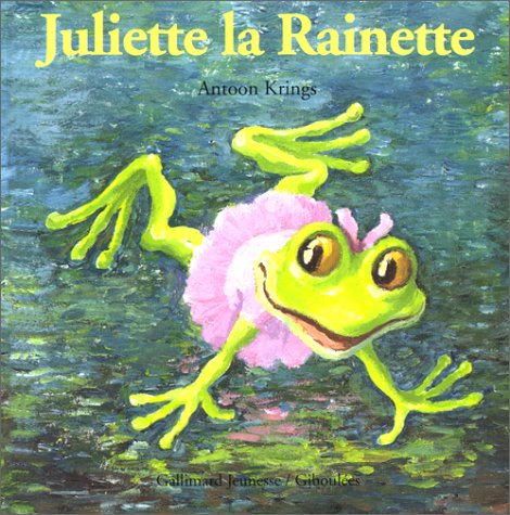 "<a href=""/node/3266"">Juliette la Rainette</a>"
