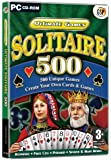 Ultimate Solitaire 500 (PC)