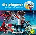 Die Playmos / Folge 13 / Das Licht vom Drachenland