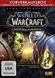 World of Warcraft: Battle for Azeroth (Add on) - Vorverkaufsbox (Download-Code, kein Datenträger enthalten) - [PC]
