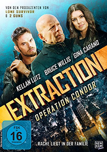 Extraction - Operation Condor hier kaufen