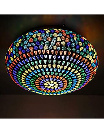 b47f34b9e Lamp Shades: Buy Lamp Shades Online at Low Prices in India - Amazon.in