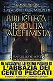 Image de La biblioteca perduta dell'alchimista (Il mercante di libri maledetti Vol. 2) (Italian Edition)