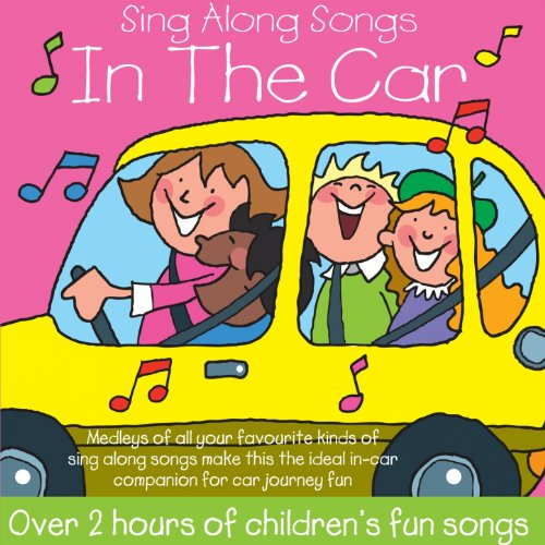 Sing Along Songs in the Car