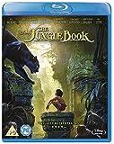 The Jungle Book [Blu-ray] [2016]