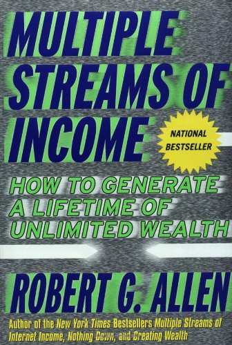 Multiple Streams of Income par Robert G. Allen