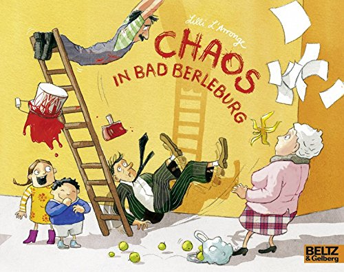 Chaos in Bad Berleburg (MINIMAX)