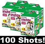Fujifilm Instax Mini - Lotto di 5x20...