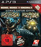 BioShock - Ultimate Rapture Edition - [PlayStation 3]