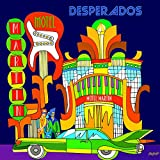 Desperados  - Motel Martin (CD + LP-Vinilo)