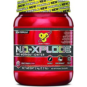 6182f0ASfDL. SS300  - BSN N.O.-XPLODE 3.0 Pre Workout Ignitor