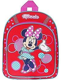 Disney Minnie Mouse - Niños Mochila - Spot the Dots Mouse 31x25x12 cm