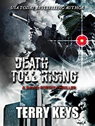 Death Toll Rising - America is under attack...: David Porter Mystery #4 (An international political crime thriller)