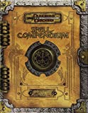 Premium 3.5 Edition Dungeons & Dragons Spell Compendium (Dungeons & Dragons Accessories) (Dungeons & Dragons (Idw Hardcover))