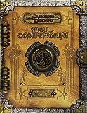 Dungeons & Dragons Spell Compendium