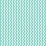 Erstklassiger Baumwollstoff 0,5lfm, 100% Baumwolle, modische Muster, Breite 160cm – Zickzack mintgrün 1,5 cm
