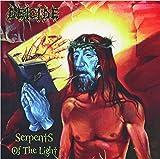 Songtexte von Deicide - Serpents of the Light