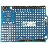 Arduino Proto Shield R3 Assembled, [Importado de UK]