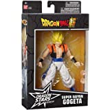 Dragon Ball Super - Figura Dragon Stars - Super Saiyan Gogeta
