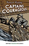 Captains Courageous (Dover Children's Evergreen Classics) (English Edition)