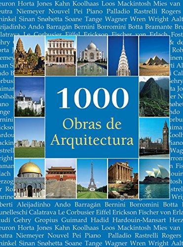 1000 Obras de Arquitectura por Christopher E.M. Pearson