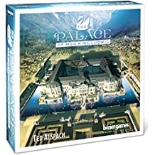 Bezier Games bez00025–Palace of Mad King ludwig