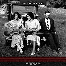American Epic:the Best of the Carter Family [Vinyl LP]