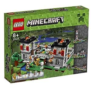 LEGO 21127 - Set Costruzioni Minecraft la Fortezza