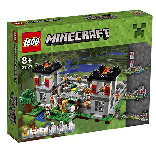LEGO-21127-Minecraft-The-Fortress-Building-Set-Multi-Coloured