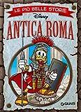 Le più belle storie sull'Antica Roma (Storie a fumetti Vol. 6) - Giunti (autore Disney) - amazon.it