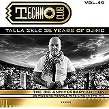 Techno Club, Vol. 49