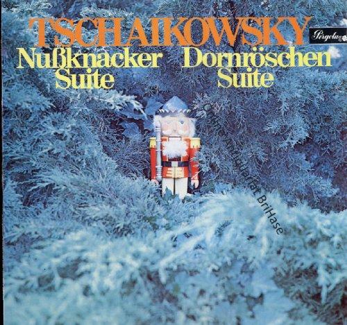 Nussknacker-Suite, op. 71a & Dornröschen-Suite, op. 66