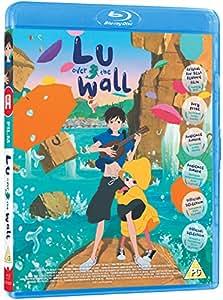 Lu Over the Wall - Standard BD [Blu-ray]