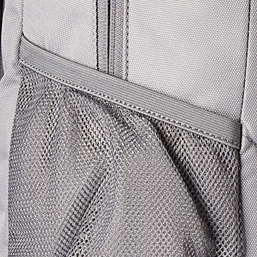 Converse 20 Ltrs Grey Casual Backpack (10008286-A03) Image 3