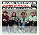 Bluesbreakers With Eric Clapton - Del...